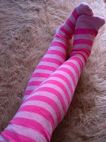 Sock Fetish Photos 52