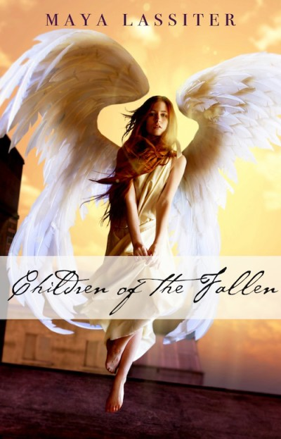 Children of the Fallen cover 500