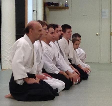sophie aikido 2013 2