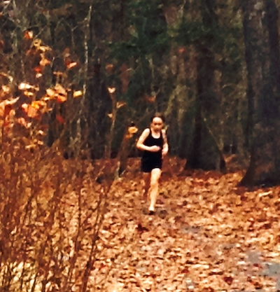 sophie running 2
