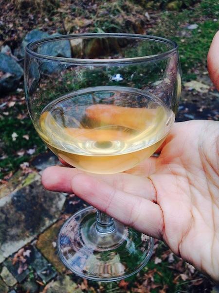 wine making 6