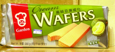 durianwafer