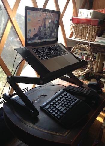 standing desk 2