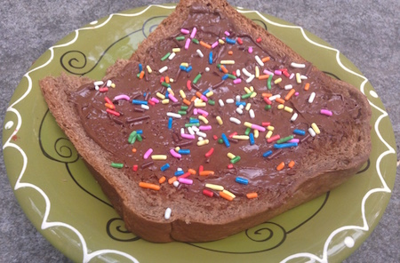 choclate bread 3