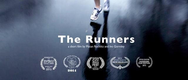 the runners banyak
