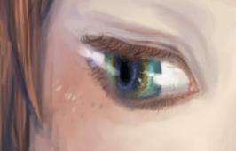 terraria's eye