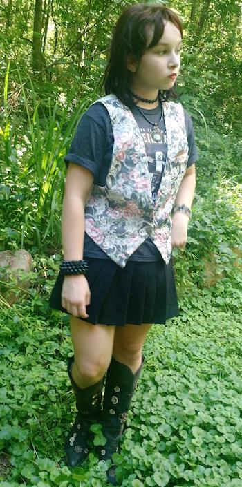 brace fashion 1